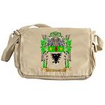 Aitken Messenger Bag