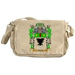Aitkin Messenger Bag