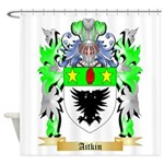 Aitkin Shower Curtain