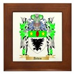 Aitkin Framed Tile