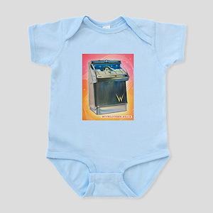 2310S Infant Creeper