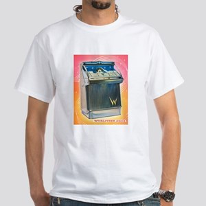 2310S White T-Shirt