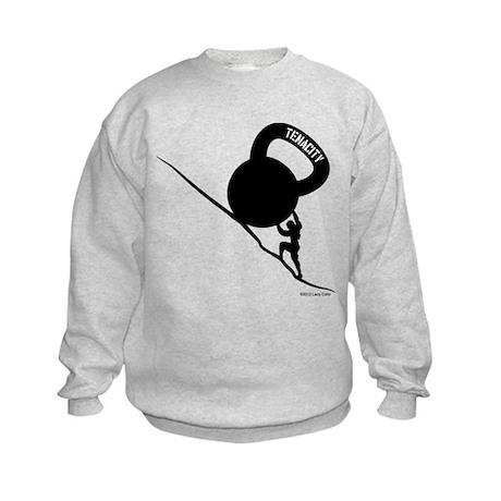 Sisyphus KB Tenacity Kids Sweatshirt
