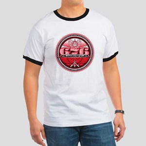 676 Official Unity Seal Ringer T
