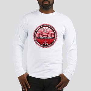 676 Official Unity Seal Long Sleeve T-Shirt