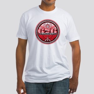 676 Official Unity Seal Fitted T-Shirt