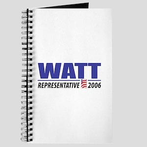 Watt 2006 Journal