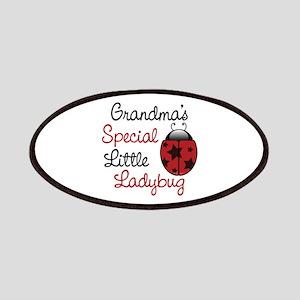 Grandma's Ladybug Patches