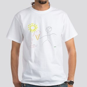 Summer Ice Cream T-Shirt