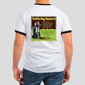 Suffering Bastard Ringer T