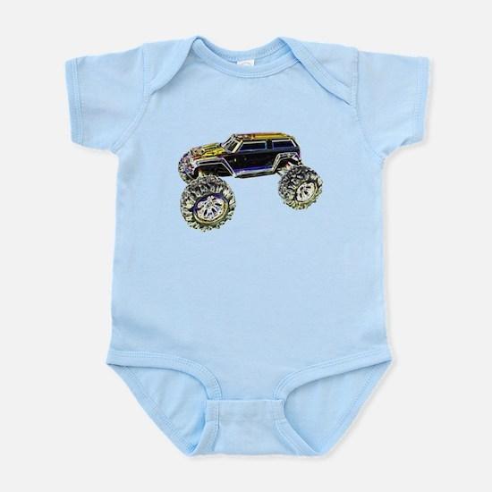 Summit Infant Bodysuit
