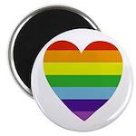 Heart full of Pride Magnet