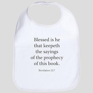 Revelation 22:7 Bib