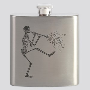 Pied Piper Flask