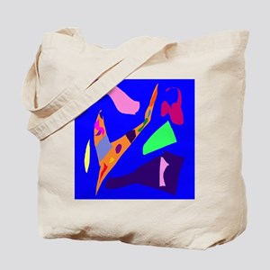 Germany Wine Harp Drizzle Concert Evening Tote Bag