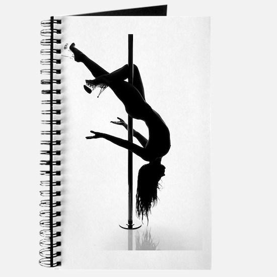 pole dancer 3 Journal