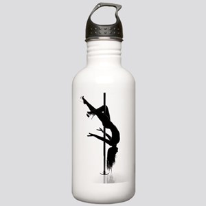 pole dancer 3 Stainless Water Bottle 1.0L