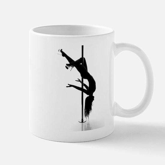 pole dancer 3 Mug