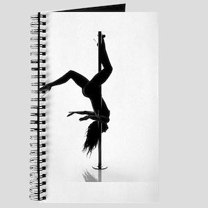 pole dancer 5 Journal