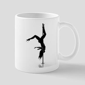 pole dancer 5 Mug