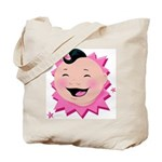 Gay Little Baby Tote Bag