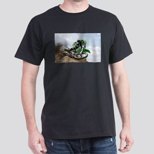 motorcycle-off-road Dark T-Shirt