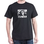 Evolution, Chimp: 98% You Dark T-Shirt