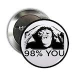 Evolution, Chimp: 98% You 2.25