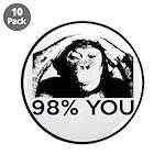 Evolution, Chimp: 98% You 3.5