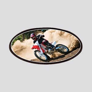 motorcycle-off-road Patches