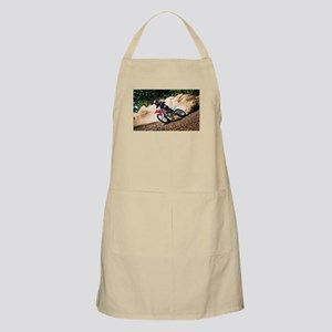 motorcycle-off-road Apron