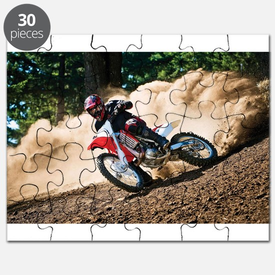 motorcycle-off-road Puzzle