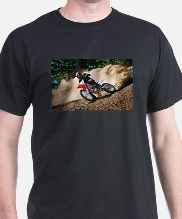 motorcycle-off-road T-Shirt