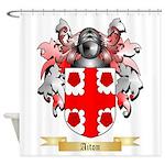 Aiton Shower Curtain