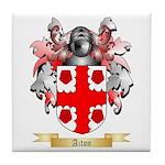 Aiton Tile Coaster