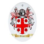 Aiton Ornament (Oval)