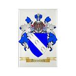 Aizeastark Rectangle Magnet (100 pack)