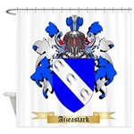 Aizeastark Shower Curtain