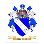 Aizenman Small Poster