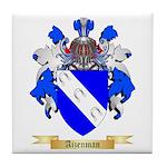 Aizenman Tile Coaster