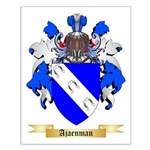Ajaenman Small Poster