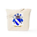 Ajaenman Tote Bag