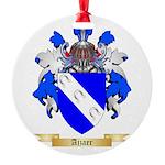 Ajzaer Round Ornament