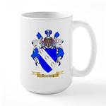 Ajzenberg Large Mug