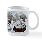 Blue Christmas - Mug