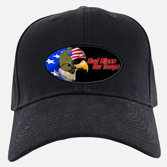 American Helo Eagle Baseball Hat