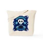 Revenge & Revolution Bandana Style Tote Bag