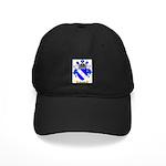 Ajzenfisz Black Cap