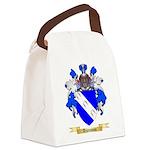 Ajzenmsn Canvas Lunch Bag