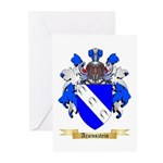 Ajzensztein Greeting Cards (Pk of 10)